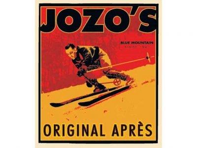 Jozo's Original Après