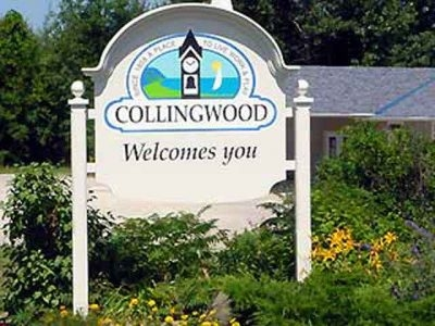 Collingwood and Surrounds