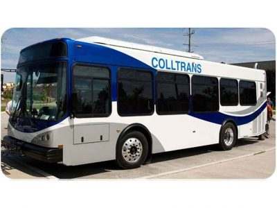 Collingwood Public Transit (CollTrans)