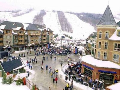 Blue Mountain Village Resort