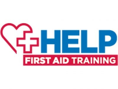 HELP First Aid - Courses & Certification