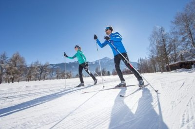 Nordic and Cross Country Skiing