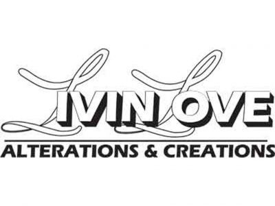 LivinLove Alterations & Creations