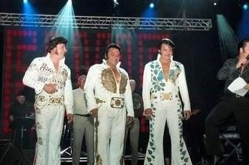 Elvis Festival Returns To Collingwood