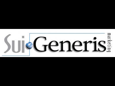 SuiGeneris Marketing Inc.