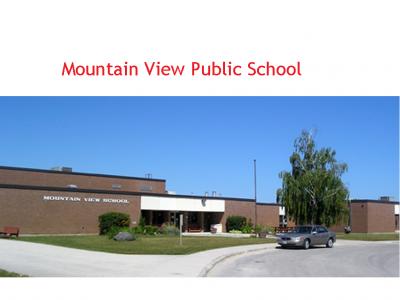 Mountain View Public School