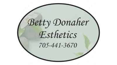 Betty Donaher Esthetics