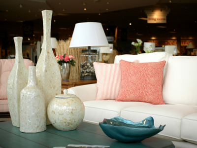 Home Decor and Furnishing