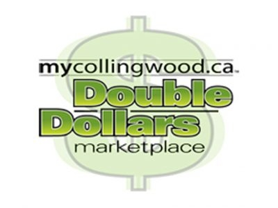 Double Dollars Marketplace