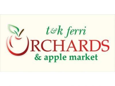 T&K Ferri Orchards & Apple Market