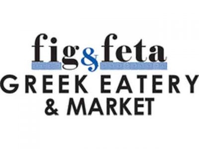 FIG AND FETA GREEK EATERY AND MARKET