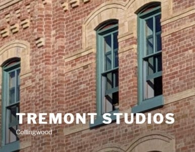 Tremont Studios Collingwood