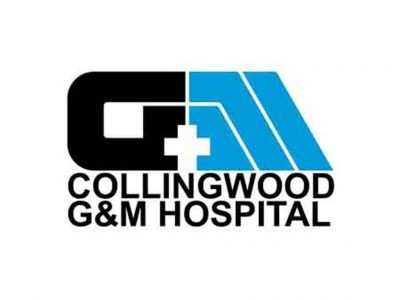 Collingwood General & Marine Hospital Gift Shop