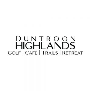 Duntroon Highlands Golf Cafe Trails Retreat