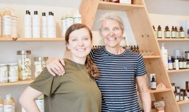 Pine Boutique is Collingwood's New Eco + Refillery Boutique