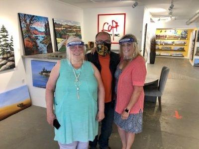 Loft Gallery Inc
