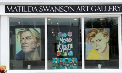 Matilda Swanson Gallery