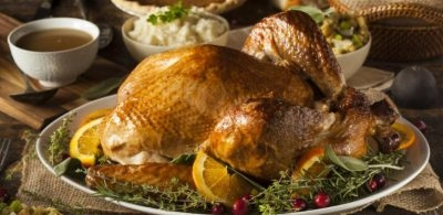Thanksgiving Dinner - Dine in, take-out & delivery.