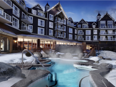 Hotel - Resort
