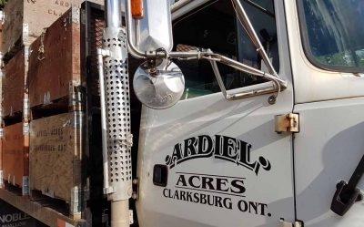 Ardiel Cider House