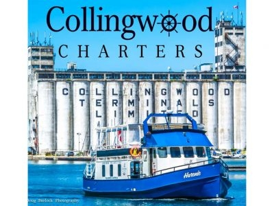 Collingwood Charters