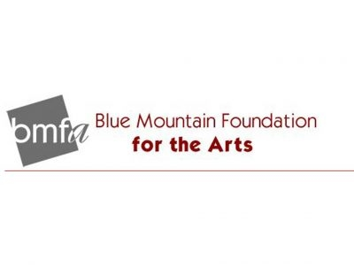 Blue Mountain Foundation For The Arts